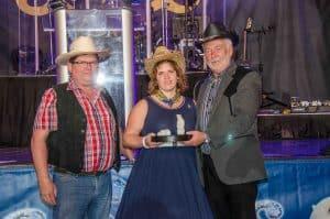 Winner: Outstanding Service In Europe – Sara & Lennart From Prema Spabad In Brastad, Sweden