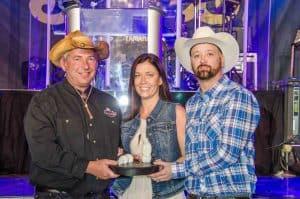 Winner: Top Sales In Canada (Medium Market) – Tory & Allison From Sunset Bay, Regina, Saskatchewan