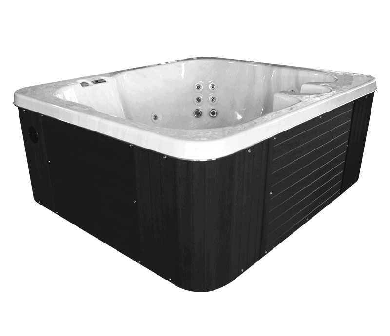 Tulsa coyote spas Hot tubs tulsa