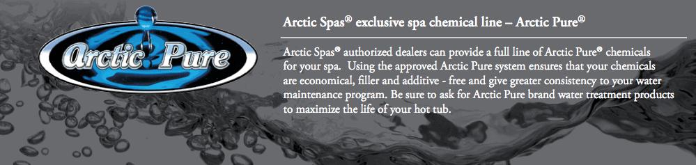 arctic-pure-hot-tub-chemicals