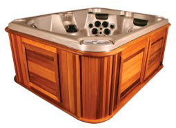 Arctic Spas - Hot Tubs Range