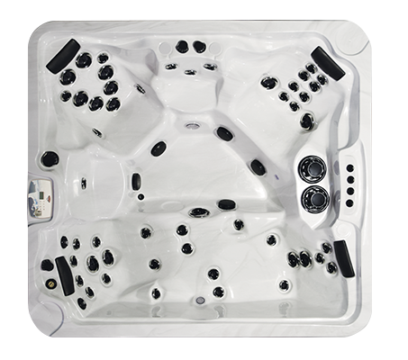 Hot Tub Arctic Spas Frontier