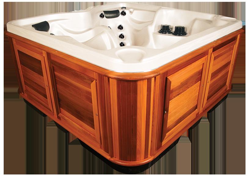 Arctic Glacier Portable Hot Tub | Portable Spa Prices - Arctic Spas