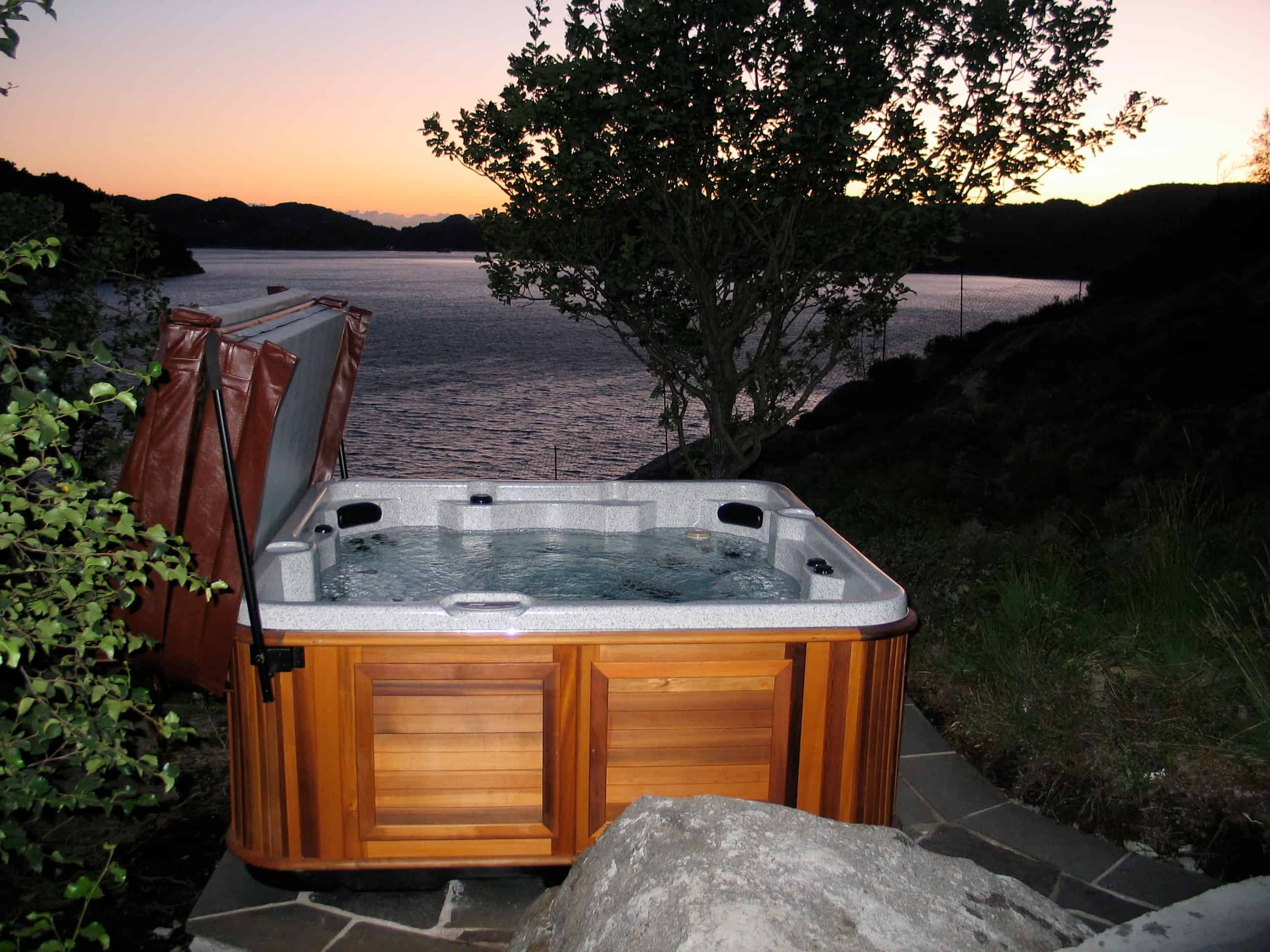 aeware hot tub owners manual