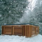 arctic-spas-hot-tub-in-forest