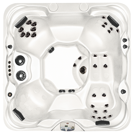 Arctic Spas Norwegian Signature Hot Tub