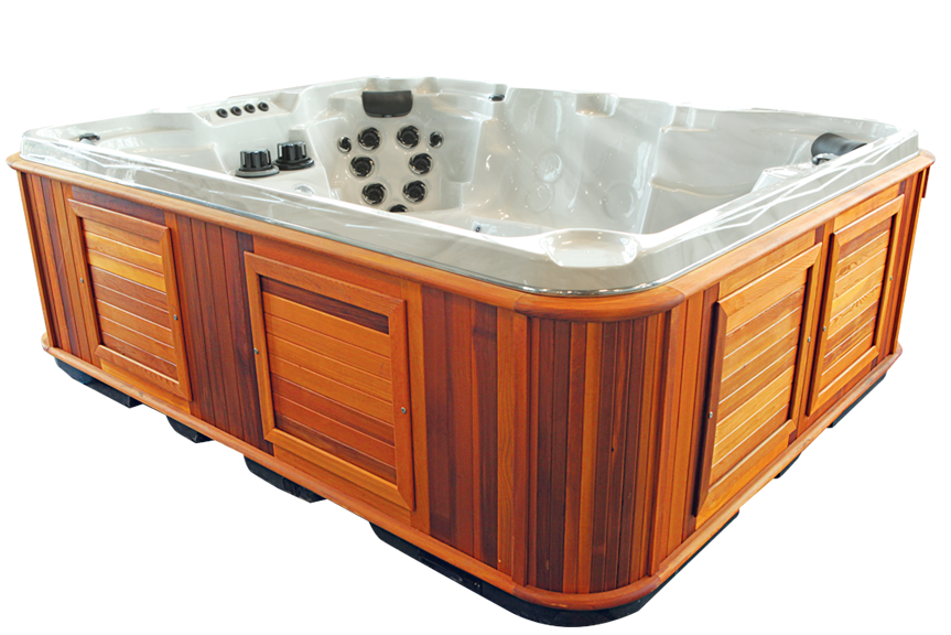 Arctic Summit XL Portable Hot Tub | Portable Spa Prices - Arctic Spas