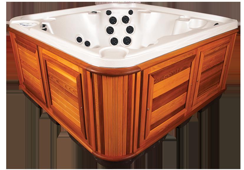 Arctic yukon portable hot tub portable spa prices reviews arctic spas - How to choose a hot tub ...