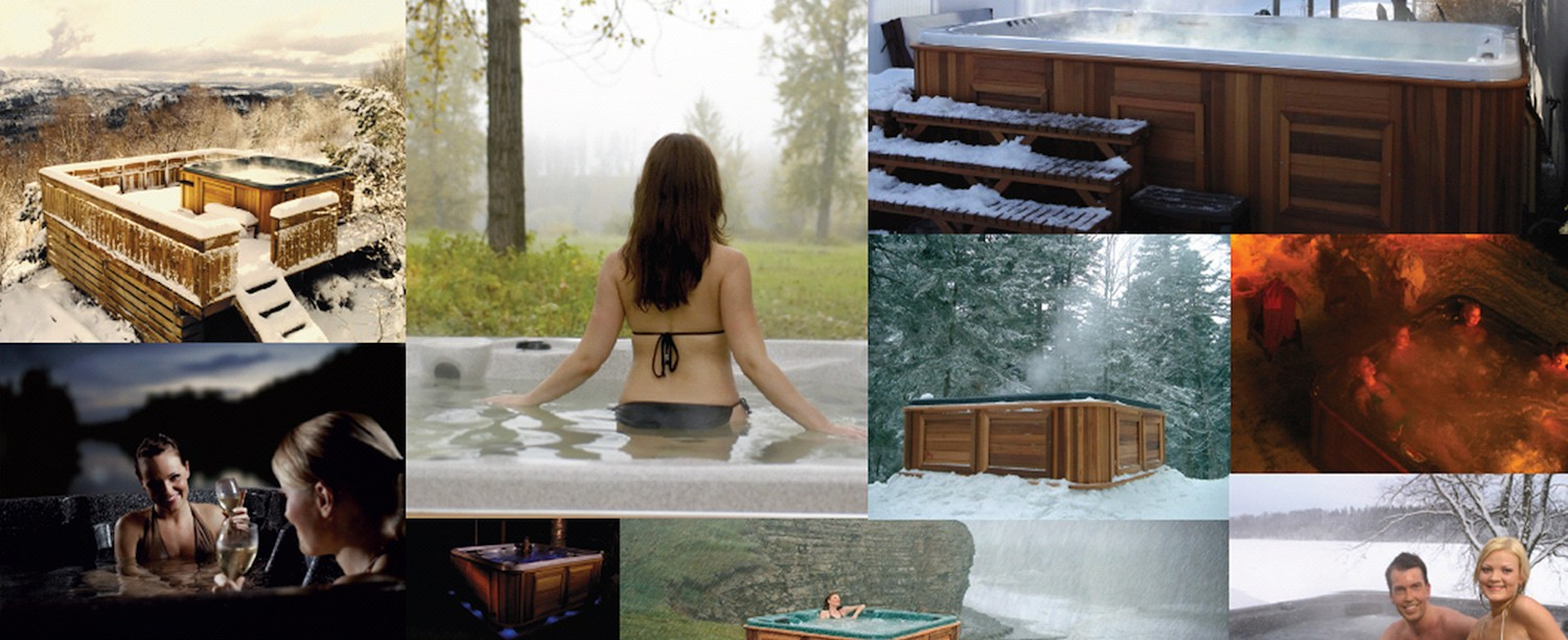 Feel Great with Arctic Spas