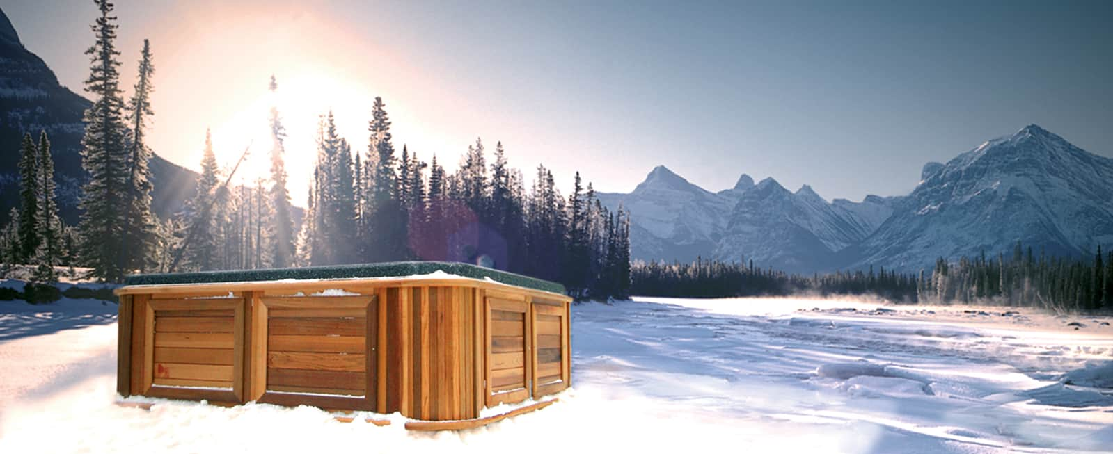 Arctic Spas - Engineered for Extreme Climates