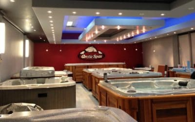 Club Spas Now Open In Montreal