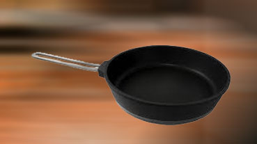 Grillhouse Frying Pan