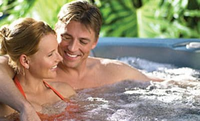 """Hot Tub Therapy"" May Benefit Those With Diabetes"