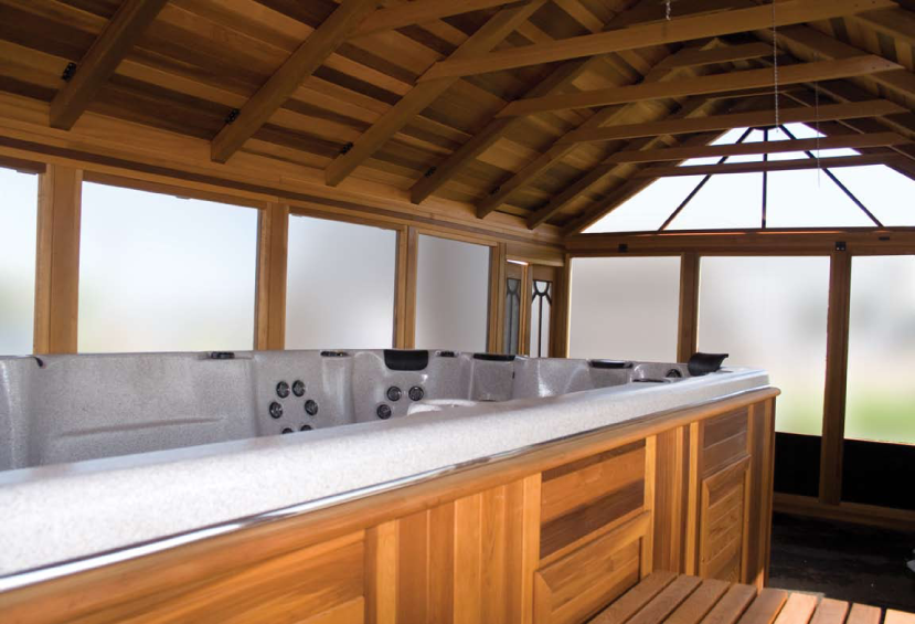 Beach House Gazebo For Sale Wooden Gazebo 24x12 Arctic