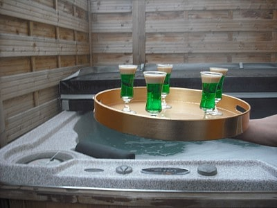 hot tub party 1