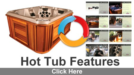 Arctic Spas The Best Hot Tub For Outdoors Models Specs